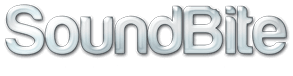 Sound Bite Productions Logo